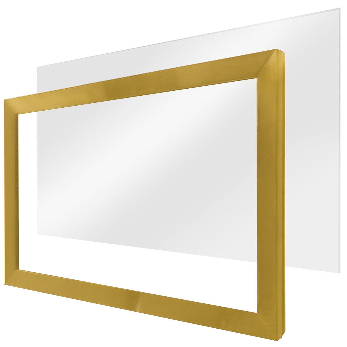 Frame Kit If You Already Have A Tv Between 32 Quot And 80