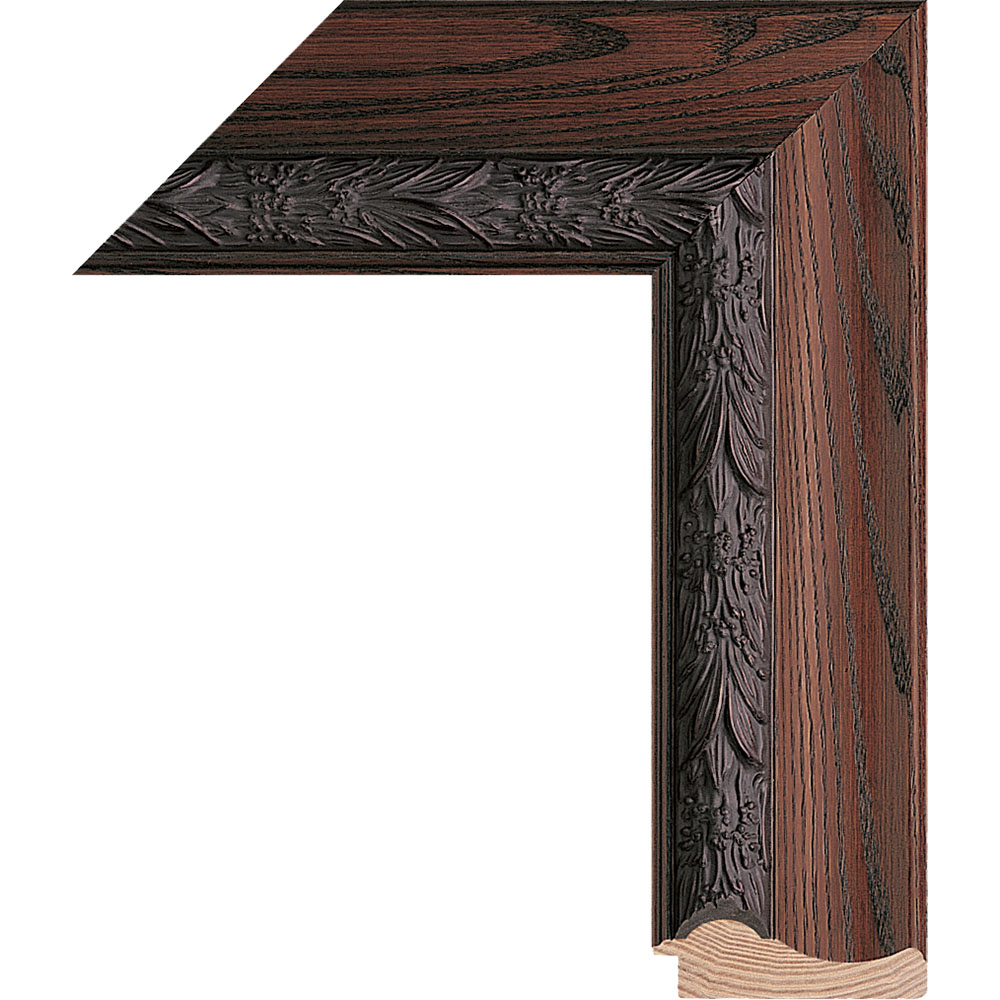 Banister-brown-frame-profile