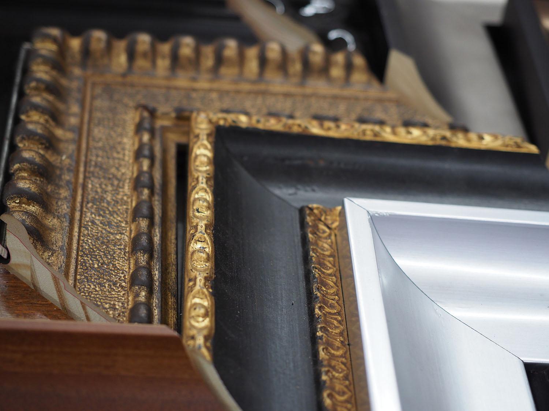 Frame Gallery - Over 300 Frame Styles