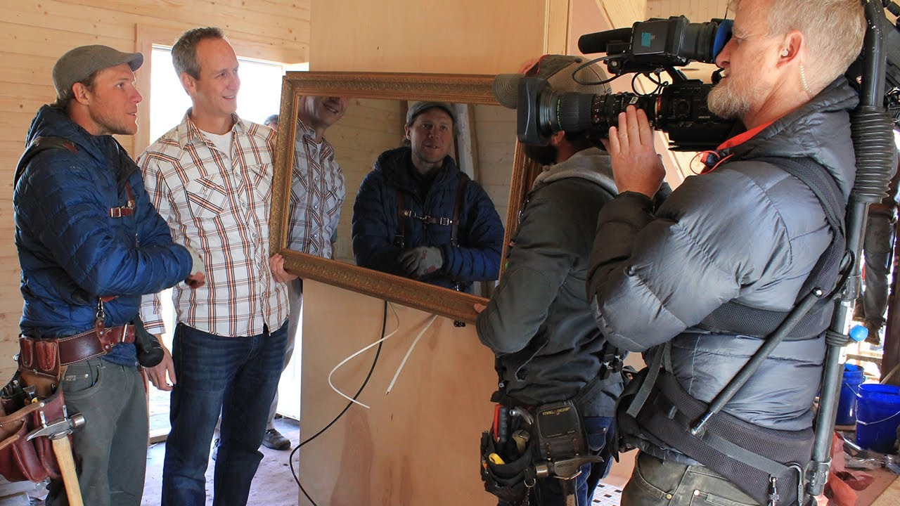Mirror TV Videos